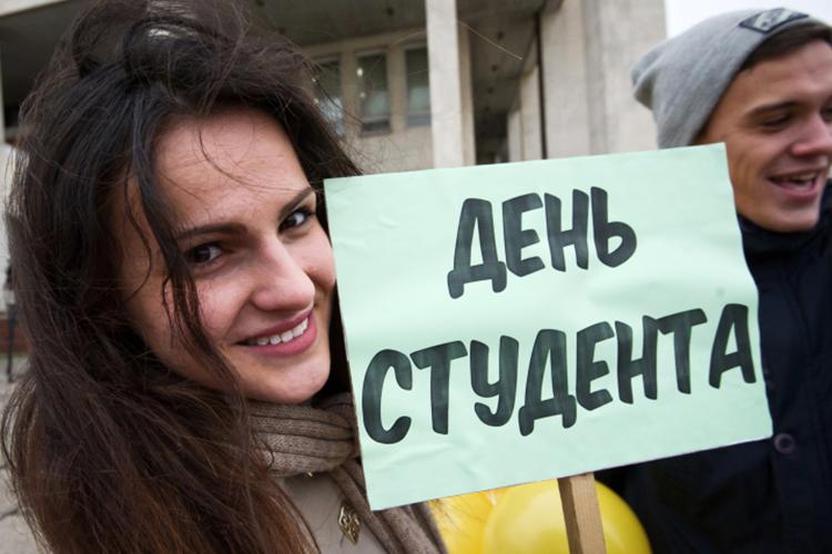 25января— день российского студенчества, или Татьянин день. Пользуясь случаем, наша газета решила подготовить кэтому дню обзор крупнейших казанских студенческих общежитий