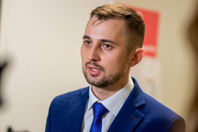 Алмазу Хазиев: «Самое главное, мы замкнули весь цикл — поликлиническая служба, химио-терапевтическая, лучевая и хирургическая помощь будет оказана в одном месте»