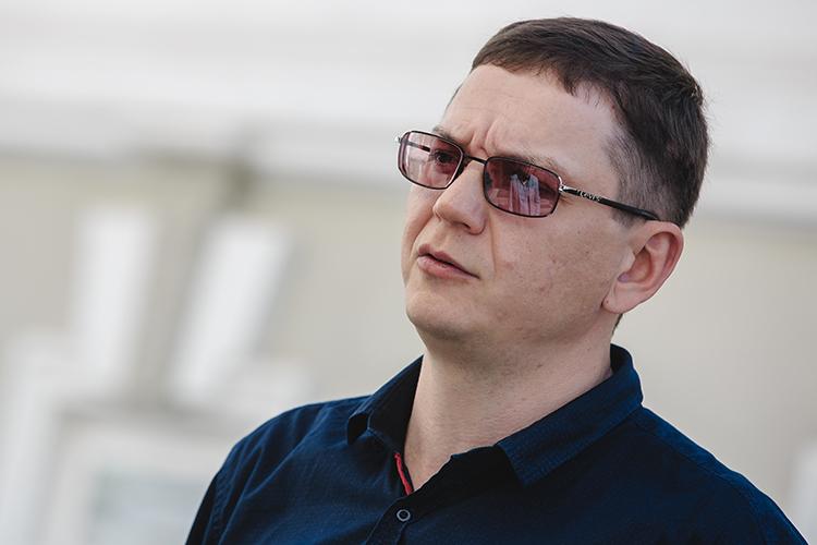 Павел Чиковсообщил, что встране возбудили поменьшей мере 14 уголовных дел, связанных ссобытиями 23января