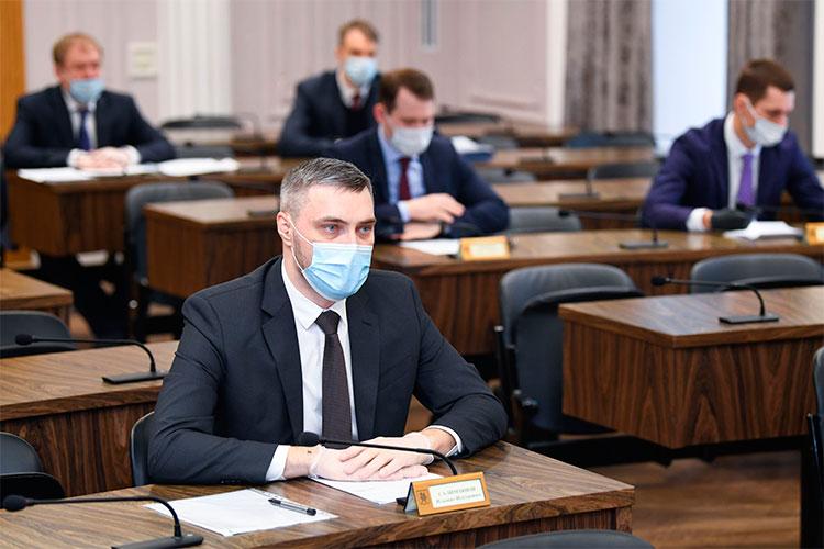 По словам Ильшата Салимзянова, в 2020-м муниципальные заказчики разместили 799 закупок на 6,6 млрд рублей, что на 11% меньше аналогичного периода прошлого года