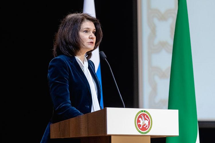 Диана Абдулганиева: «Нет ни одного заболевания, по которому было бы выпущено такое количество федеральных методических рекомендаций»