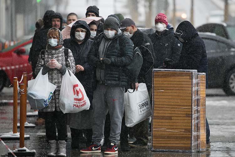 «Ксожалению, зарплаты россиян рост недогоняют»