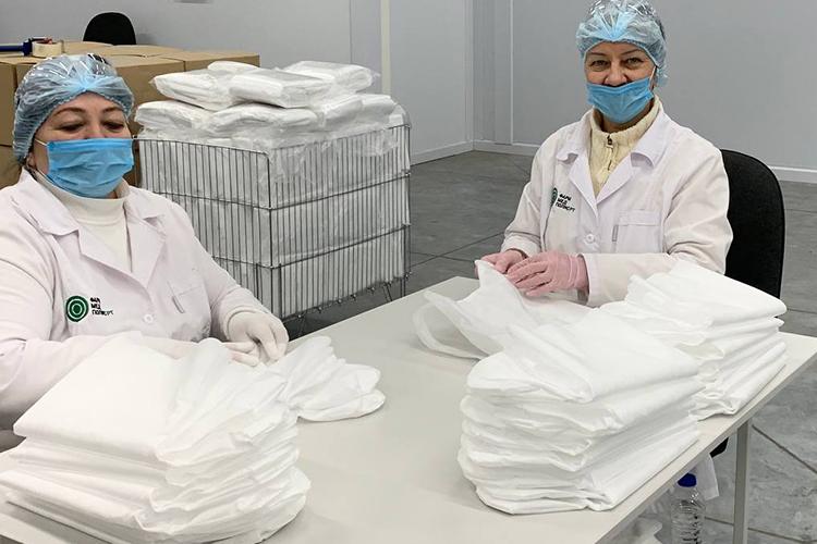 КФУ совместно с«ФармМедПолисом» собирается создать испытательную лабораторию попроверке качества ибезопасности медицинских изделий