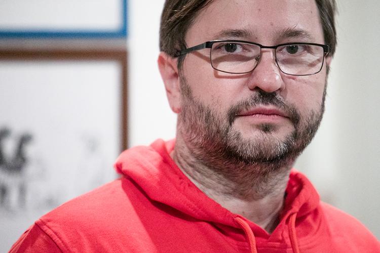 Михаил Виноградов:«Автором полноценной протестной повестки всегда является именно власть, втовремя как попытки оппозиции создавать свою повестку, строить образ «прекрасной России будущего» оказываются куда слабее»
