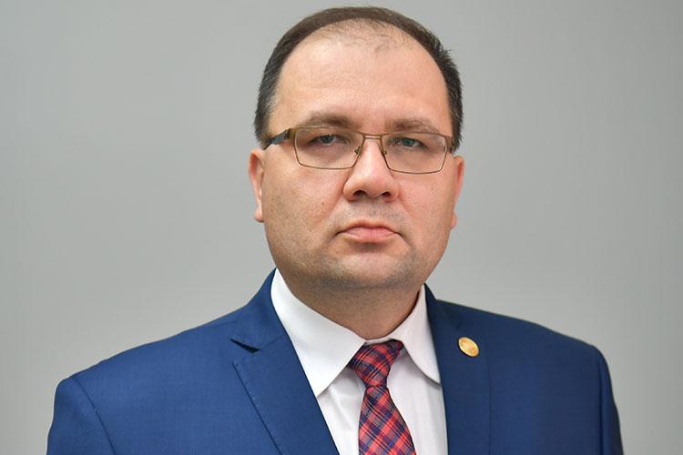 Рафаэль Яббаров: «В планах развивать зарубежное направление: во-первых, это инвестиции в перспективные проекты, во-вторых, развитие компетенций»