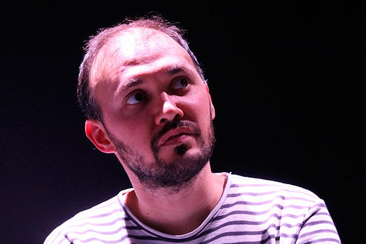 Туфан Имамутдинов: «Пожалуй, это была самая интересная из всех моих работ»