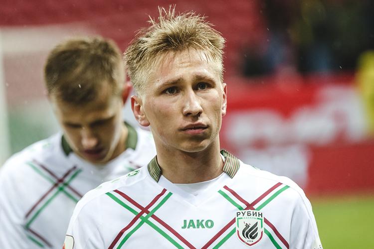 «По мне, мы сделали для Степанова больше, чем если бы его оставили и не дали игрового времени. Сейчас он может совершенствоваться»