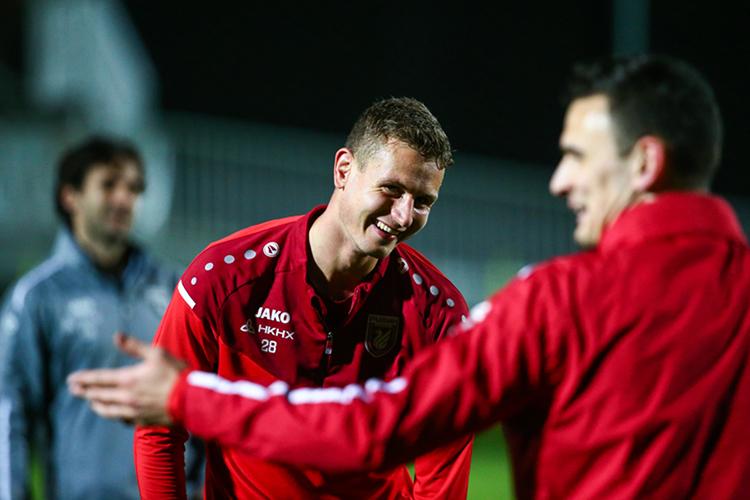 «Пока в команде не было Абильдгора, наши центральные полузащитники были самыми обыгрываемыми футболистами в российской премьер-лиге»