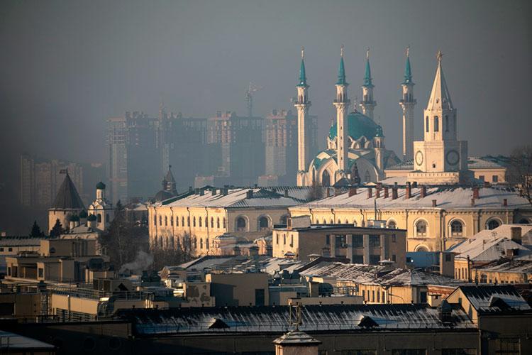 Синоптики предупреждают: в ближайшую неделю татарстанцам снова придется запасаться терпением и одеваться теплее — в республику придут арктические холода