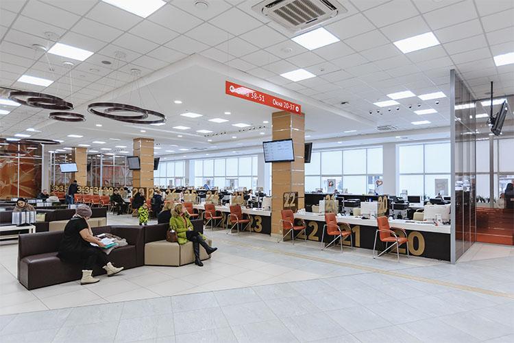 Всего вреспублике сегодня действует 60 филиалов МФЦ, кконцу 2021 года вКазани планируется открытие еще одного центра— вНово-Савиновском районе города