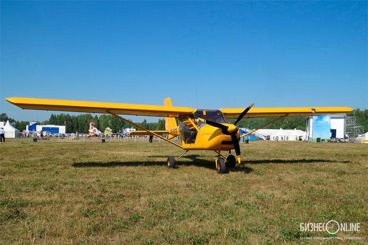 Arroprakt – один из самых популярных у авиаторов-любителей РТ самолетов
