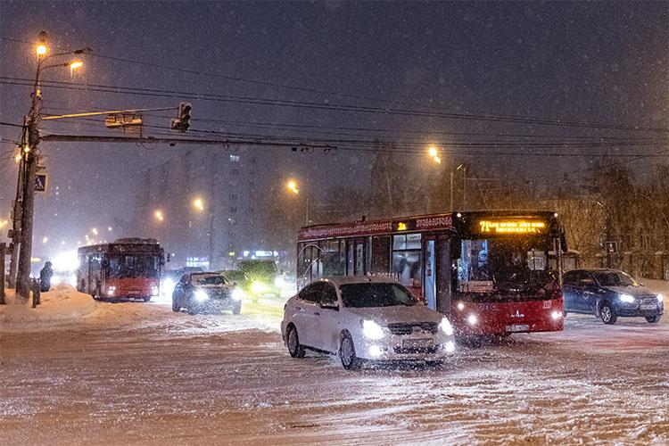 «Рассчитываем на возвращение города к «доковидной» жизни. Есть надежда на рост загрузки общественного транспорта до 85% относительно 2019 года, прогноз — перевезти 220 млн пассажиров»