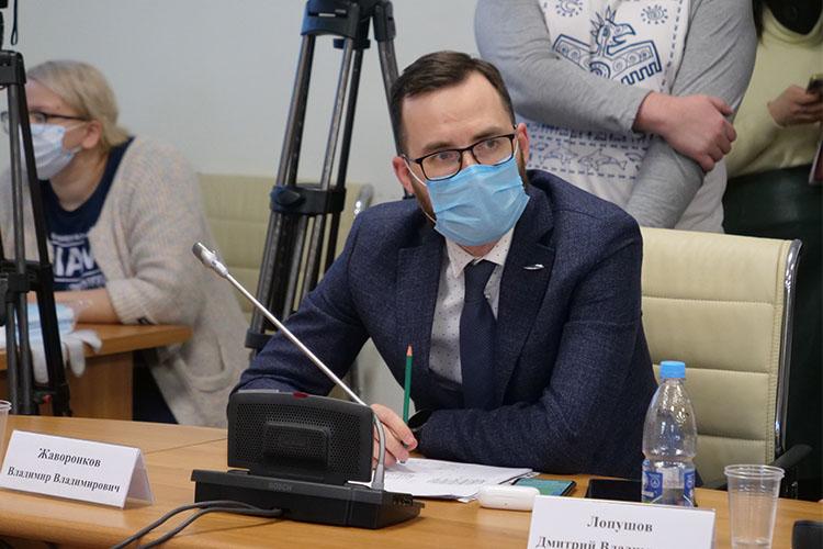 Владимир Жаворонковнапомнил о14,9тыс. испытуемых, которые прошли оба этапа вакцинации