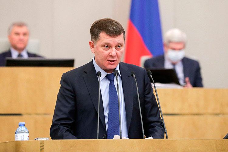 Сергей Жигарев предупредил, что у правительства не получится бороться с инфляцией только пошлинами и льготами