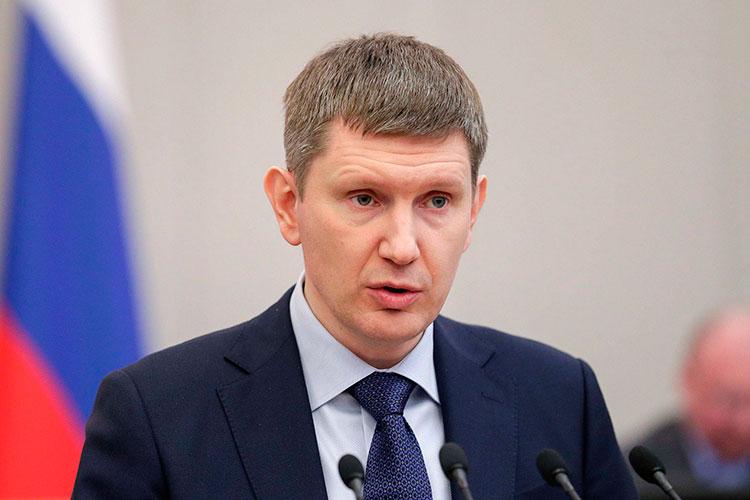 Максим Решетников: «Россия прошла 2020 год лучше, чем многие другие крупнейшие экономики»