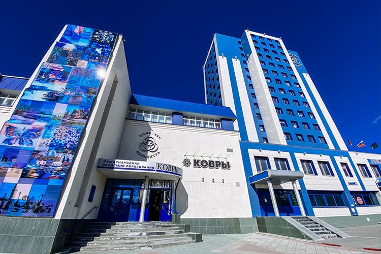 ПоТатарстану насегодня самым дорогим выставленным напродажу офисомостается16-этажный бизнес-центр «Паравитта» напроспекте Ямашева вКазани. Его стоимость рекордная для рынка недвижимости— 1млрд рублей