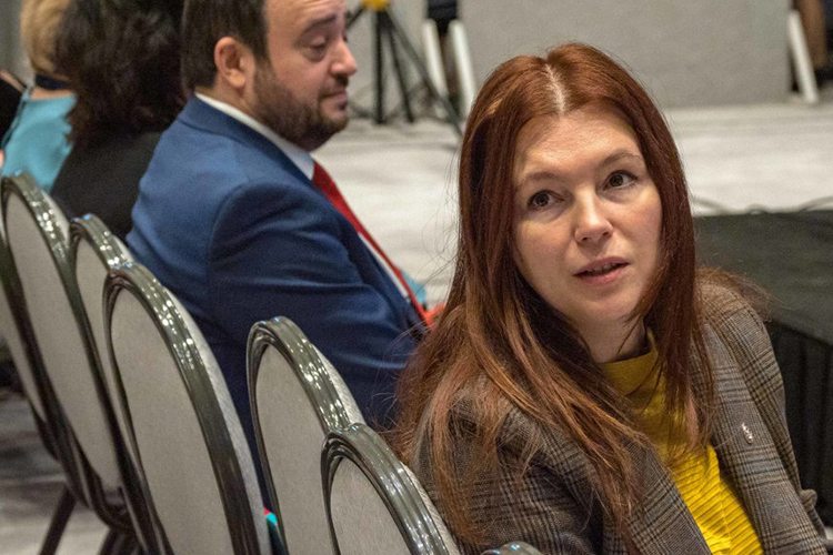 Олеся Балтусоважестко раскритиковала действия новой собственницы, заявив, что остатусе объекта она знала иснос был умышленный