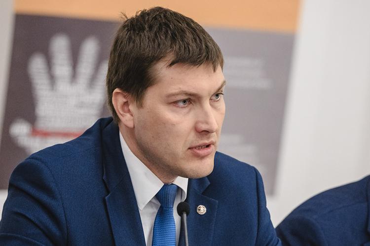 ИванГущин:«Мыполагаем, что решение суда осносе здания, возведенного наместе дома Федина справедливо»