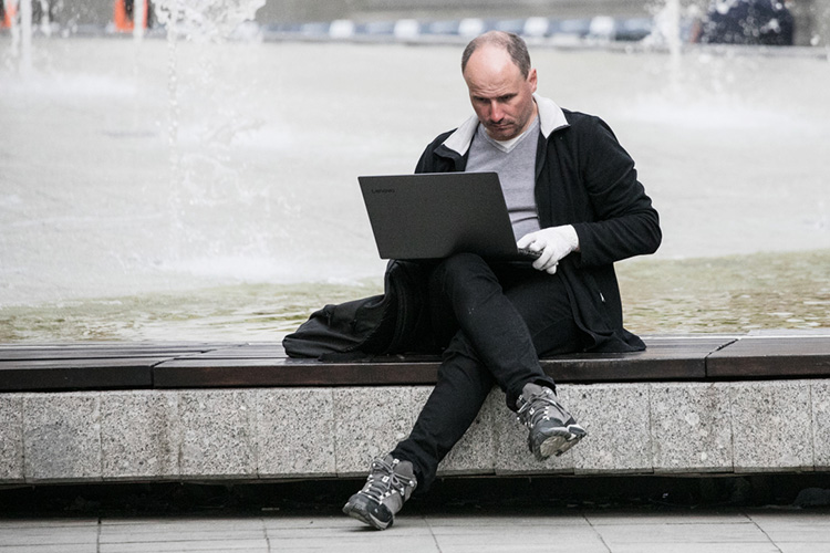«Пандемия радикально изменила несами технологии, атемпы освоения многих технологических продуктов, уних стало гораздо больше пользователей»
