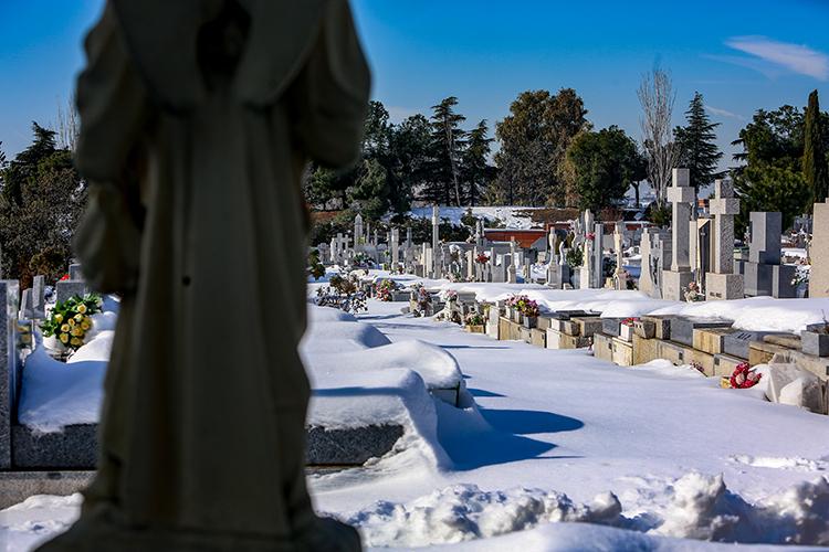 «Думаю, вближайшие три года оцифровка кладбищ будет сделана»