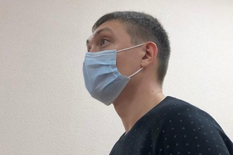 Теоретически Шаяхметову (на фото) грозит до5 лет лишения свободы, если СКР возбудит уголовное дело одаче ложных показаний
