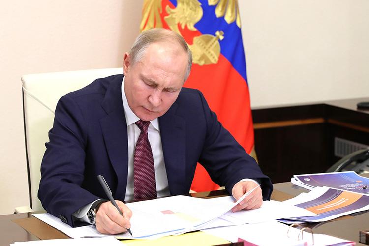 «Яценю то, что произошло запоследние 20 лет, имногие его [Путина] качества: спокойствие, терпение, упрямство вхорошем смысле слова испособность гнуть свою линию, несмотря насамые разные сопротивления иконфликты»