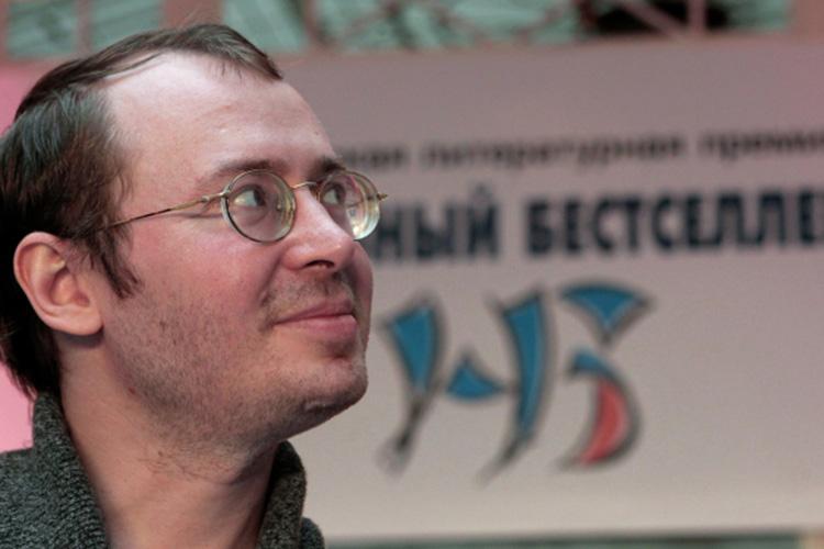 Дмитрий Ольшанский: «Людей, которые выходят намитинги, обуревает желание событий. Они могут называть это свободой, как-то еще— неважно, как они формулируют. Имхочется любых изменений»