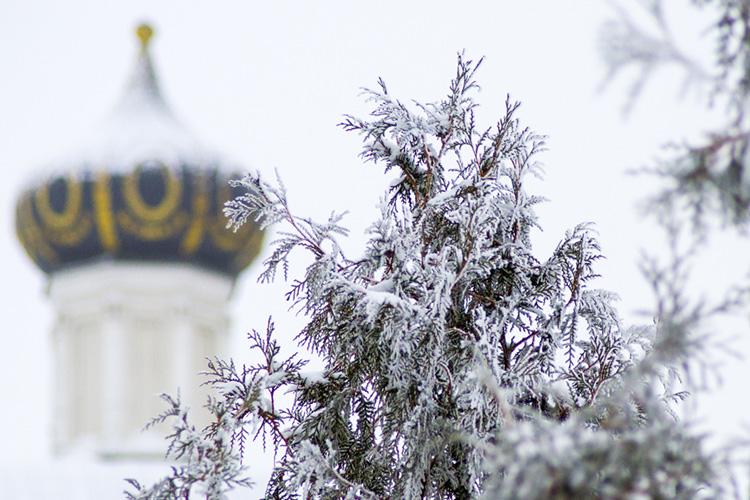 «Всоветское время православная церковь— ивКазани, иповсей стране— утратила там много построек итерриторий, что водин миг ихпросто невозможно получить обратно»