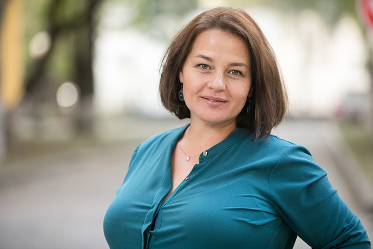 Лилиана Сафина: «Задва поколения вся татароязычная профессиональная терминология, втом числе имедицинская, вышла изактивного употребления»