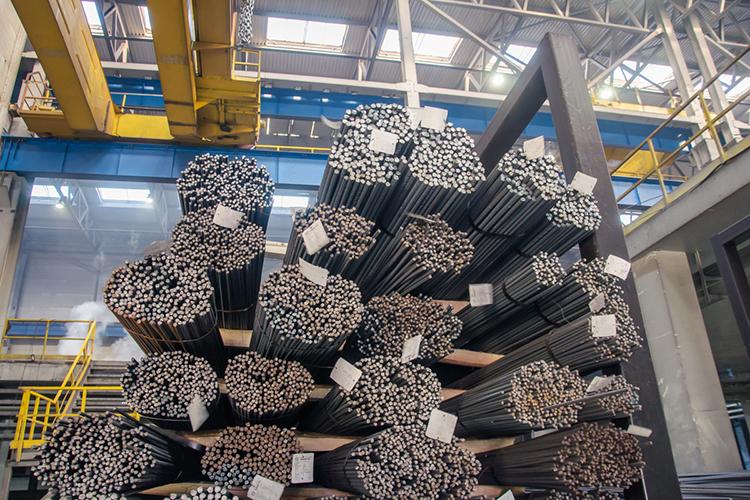 Рост цен наметалл оказался столь значителен, что производителей заподозрили всговоре, счем ивзялась разобраться антимонопольная служба