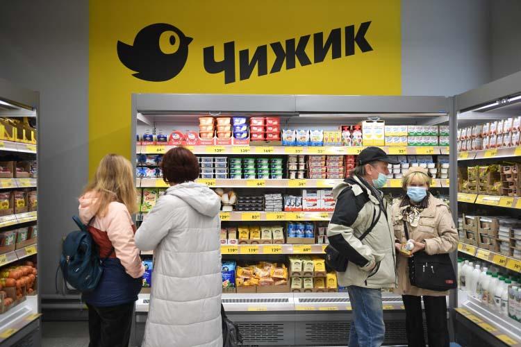 X5 Retail Group в конце октября в Москве и Подмосковье запустила дискаунтер «Чижик».Опланах поразвитию сети вТатарстане пока не нет,этот формат только тестируется