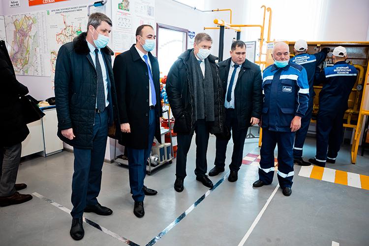 Основную «кассу» делают стратегические партнеры— предприятие получили сертификат напроизводство изделий для Газпрома (Интергазсерт) имеждународный сертификат ISO 9001 2015