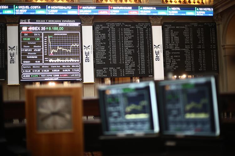 Шагиахметов также упомянул фондовый рынок вкачестве альтернативы кредитному финансированию ипосетовал, что предприятия все еще настороженноотносятся квыпуску облигаций