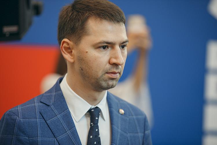 Эмиль Губайдуллин: «Чемпионат WorldSkills – это своего рода ярмарка вакансий»