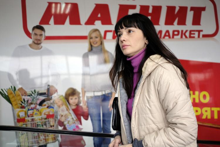 «Магнит» открывает вТатарстане два дискаунтера под названием «Моя семья». Магазины с низкими ценами появятся уже этой весной — в Казани и Нижнекамске