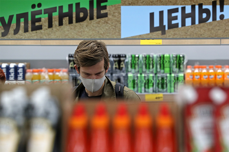 При каких условиях разрешена продажа табачных изделий в магазине магнит тест купить сигареты на развес