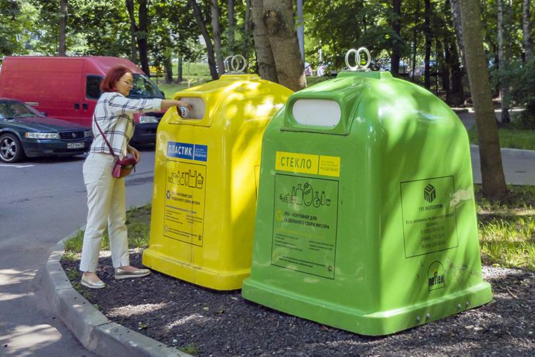 Ключевыми индикатором, отражающим неготовность власти реально развивать переработку отходов, является нежелание вводить обязательный раздельный сбор отходов. То, что унас ввели— это дуальный сбор отходов