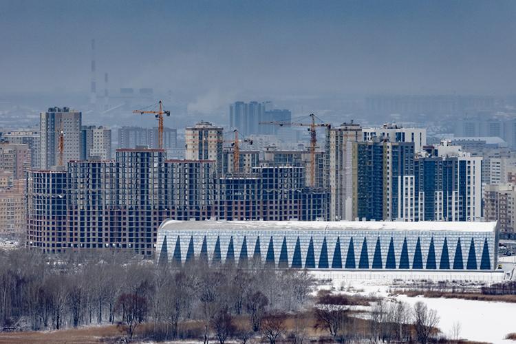 Стоимость жилья будет на15-20% ниже, чем всамой Казани, полагают участники рынка. 2020 год показал рекордный рост цен наквартиры в«первичке» и«вторичке»