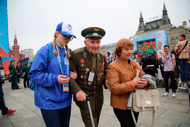 Руководитель фракции партии «Единая Россия» Сергей Неверов отчитался, чем занималась партия в прошлом году — поддержкой волонтерства, ветеранов