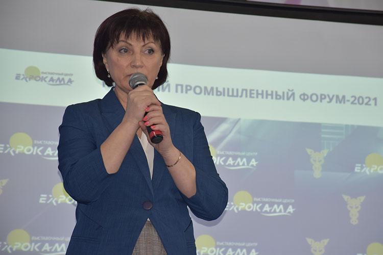 Ольга Максимова: «Бизнесмены — реальные люди, и о них нужно заботиться»