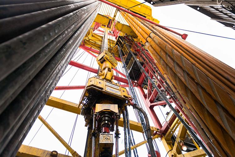 «Сегодня много продукции производится изуглеводородного сырья. Наша задача— максимально обеспечить передел нашей нефтехимической продукции»