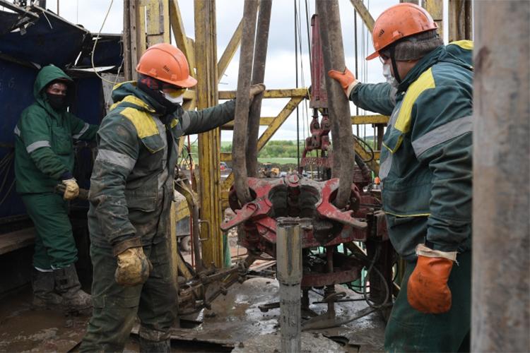 """«Выработанные месторождения, сверхвязкие нефти у""""Татнефти""""— это порядка 80 миллиардов рублей дополнительных налогов»"""