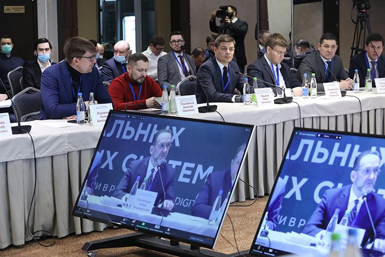Татарстан впрошлом году освоил 370млн рублей насоздание вреспублике интеллектуальной транспортной системы, хотя пока неясно, как она будет интегрироваться ссистемами других регионов