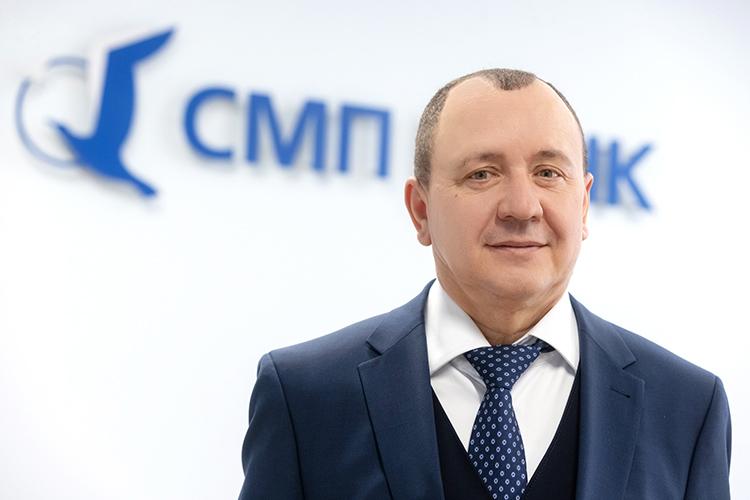 «Банк планирует планомерно развиваться, открывая дополнительные офисы вкрупных городах Татарстана»