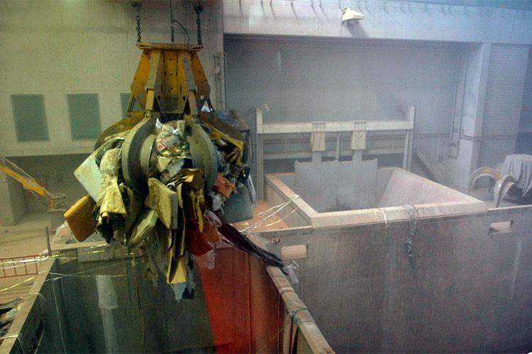 Строительство мусоросжигательного завода под Казанью могут отложить на год