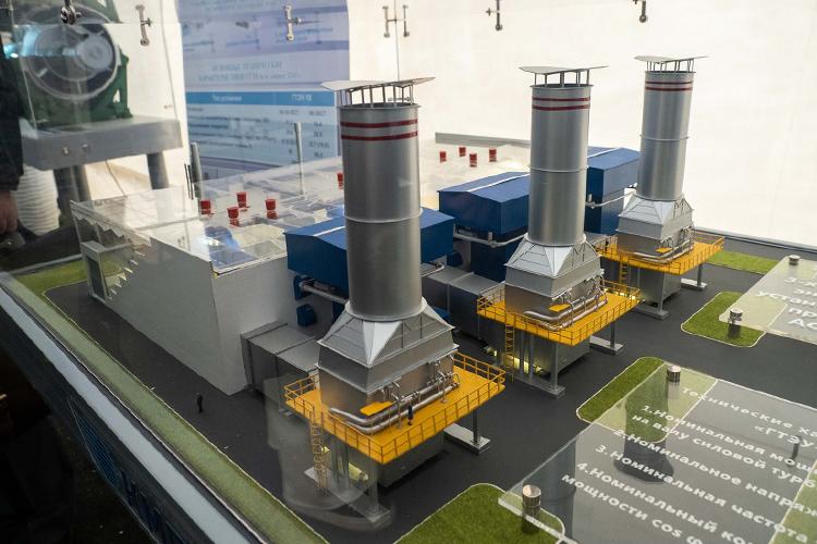 КМПО готово монтировать такие мини-энергоустановки любому заказчику, нежелающему платить заэлектроэнергию нарынке
