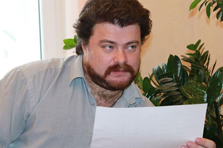 Александр Виноградов: «»