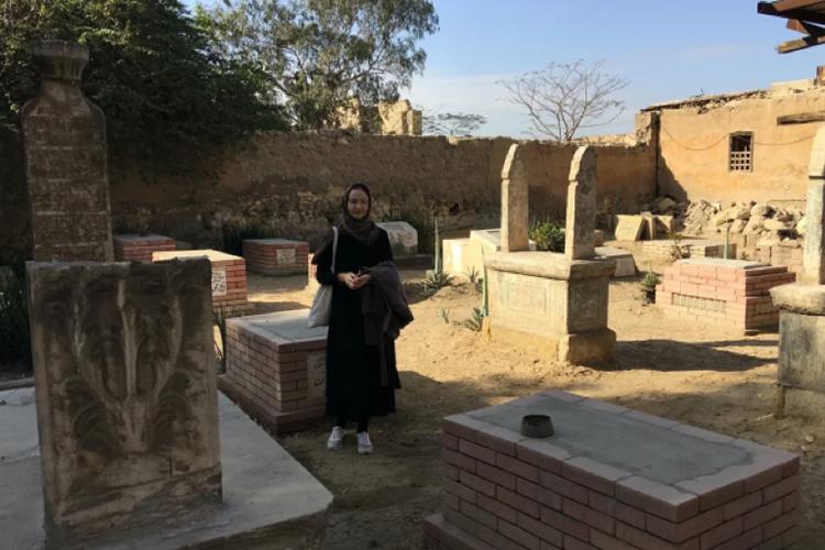 В конце 2018 года научные сотрудники Института истории им. Ш. Марджани Айдар Хайрутдинов и Динара Марданова искали могилу Бигиева в Каире, но не нашли