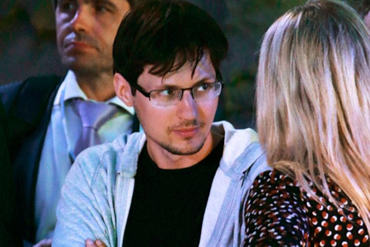 «Дурову всегда везло. То Жаров выступал в роли его персонального пиарщика, то теперь Байден и WhatsApp с измененными правилами»