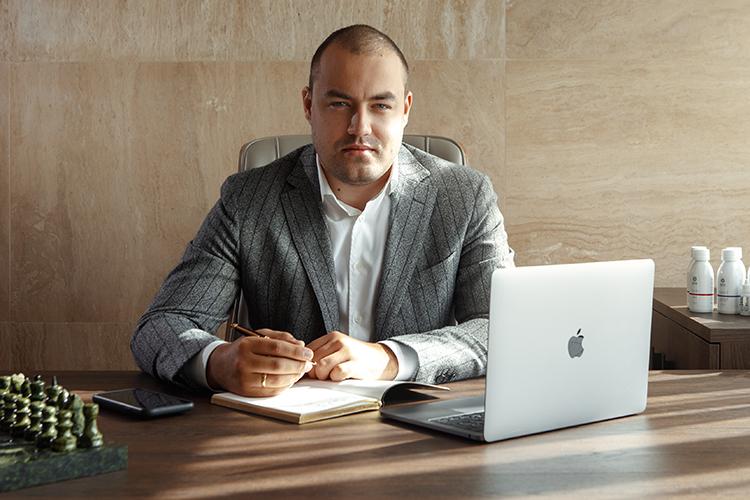 Сергей Патраков: «Ядоволен, что мыработаем вТатарстане. Яподошел кэтому серьезно, целый год изучал, как живет республика иеестолица, объехал все здешние экономические площадки»